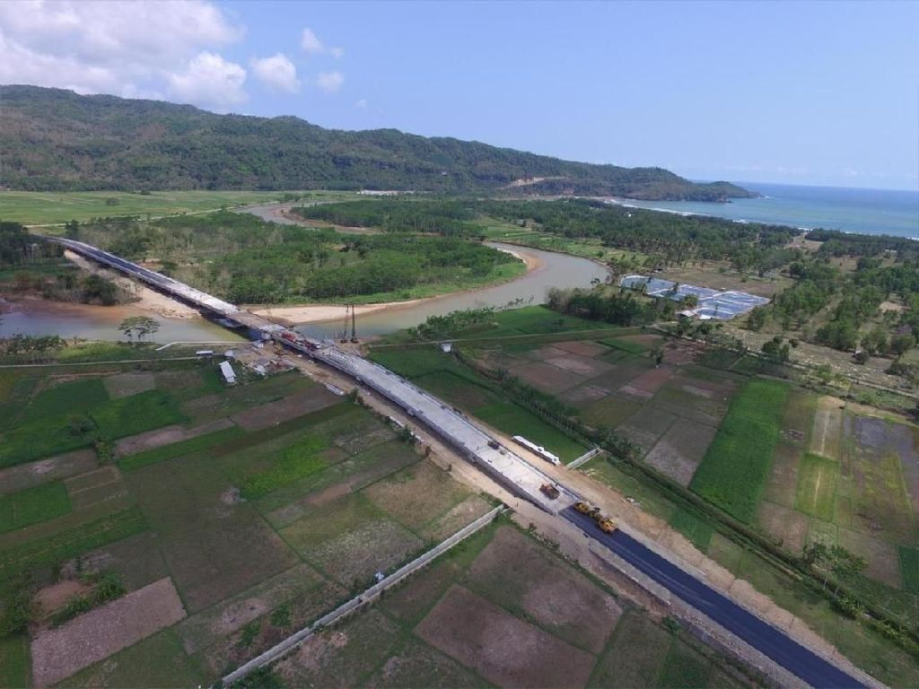 Ketimbang Bikin Tol Selatan Jawa, Lebih Baik Tambah Jalur Kereta