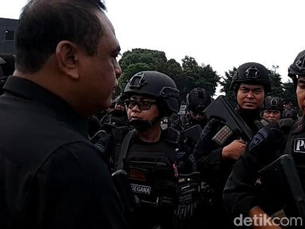 Polisi Sudah Antisipasi Konflik di Daerah Rawan saat Pilkada
