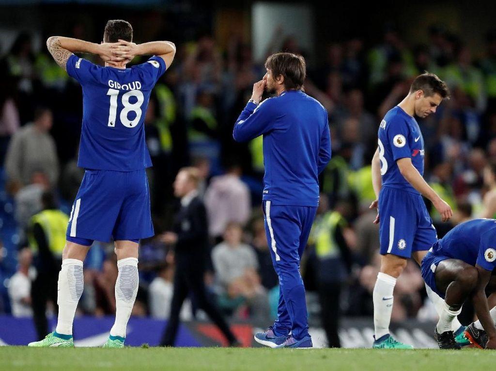 Absen di Liga Champions, Chelsea Tetap Bisa Datangkan Bintang