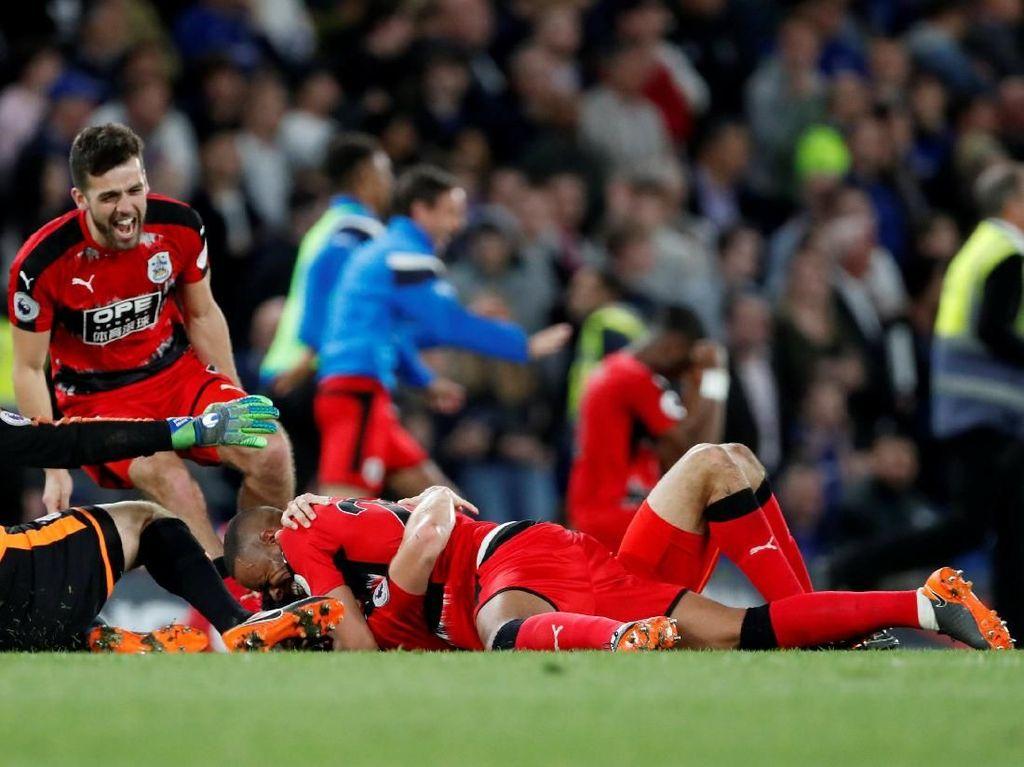 Tiga Tim Promosi Semuanya Bertahan di Premier League