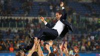Allegri: Luar Biasa, Juventus!
