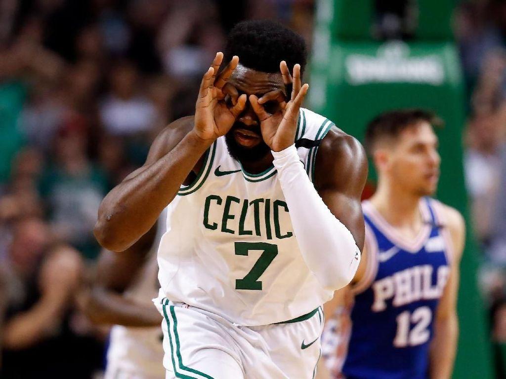 Celtics Tantang Cavs di Final Wilayah Timur