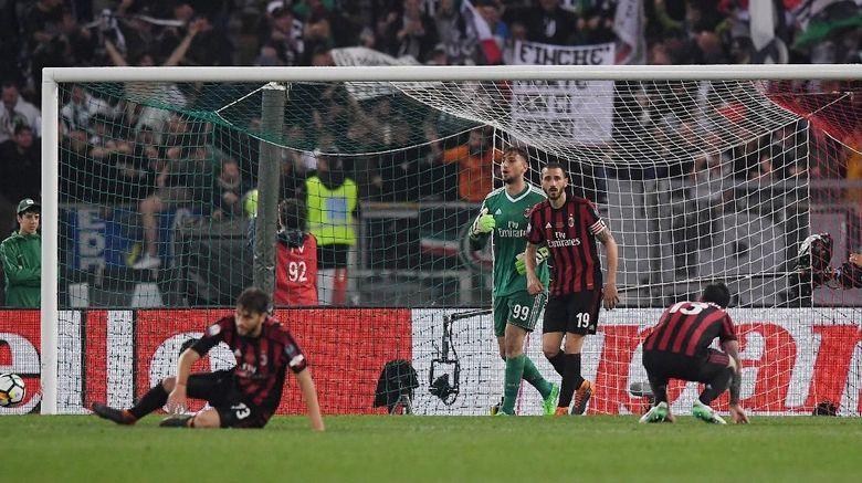 Milan Saat Ini Sesegera Mungkin Fokus Buat Amankan Tiket Liga Europa