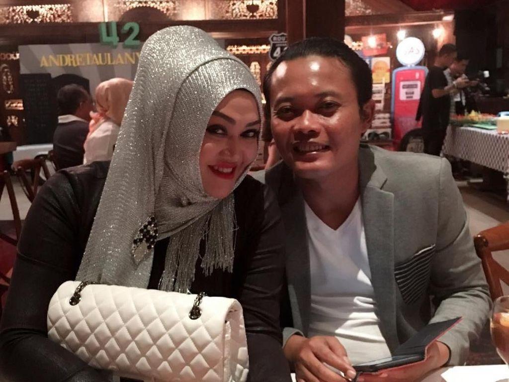 Lina Tetap Ingin Bercerai, Sule Maju Terus untuk Rujuk