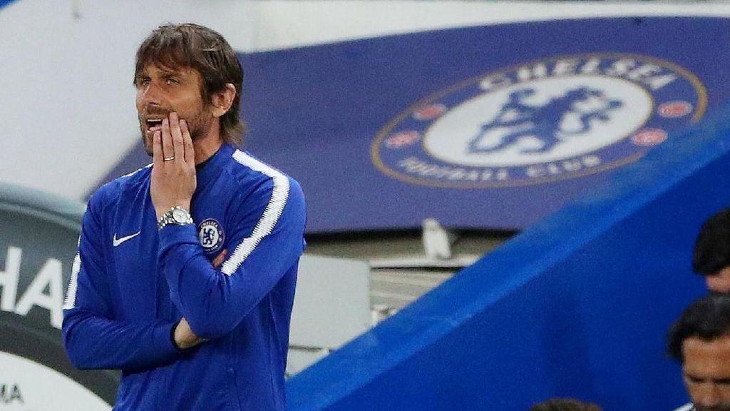 Mulai dari Wenger Hingga Conte, Ini Calon Pengganti Mourinho
