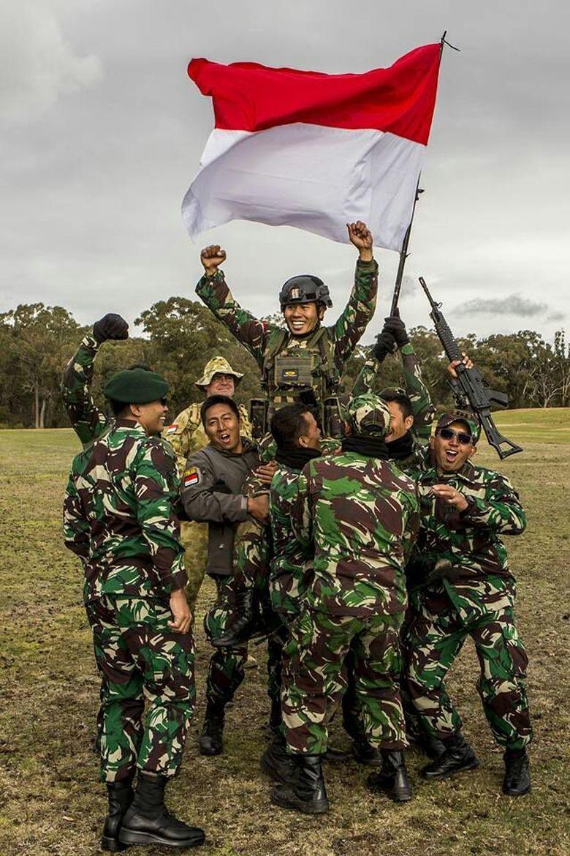 Dinilai Lemah Prabowo, Begini Peringkat Militer RI yang Ada di Atas Israel