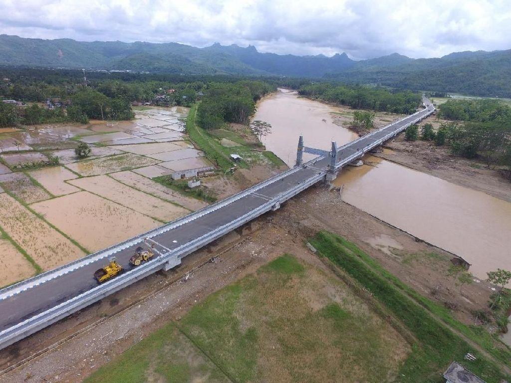 Proyek Tol Selatan Jawa bakal Makan Lahan Produktif