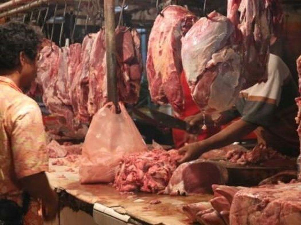 India Mulai Geser Australia di Pasar Daging Indonesia