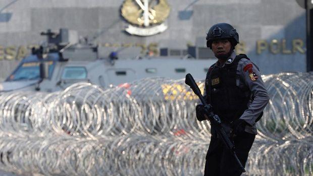 Surabaya, Kota 'Reproduksi' Teroris yang Jadi Arena Teror