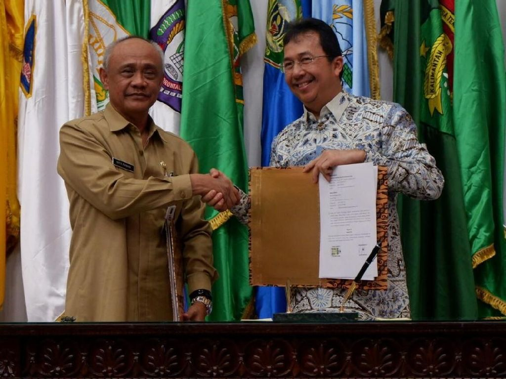 BPJS TK Lindungi Aparatur Pemerintahan Desa di Seluruh Indonesia