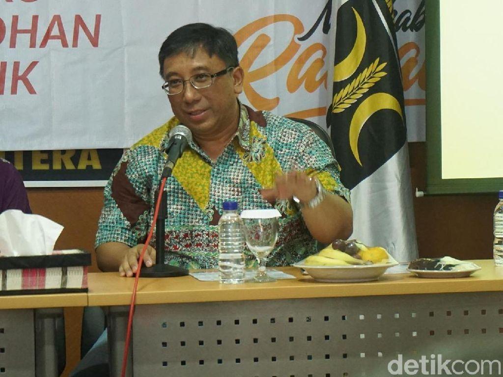Haru Suandharu Kembali Pimpin DPW PKS Jawa Barat