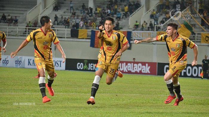Foto: dok. Liga 1