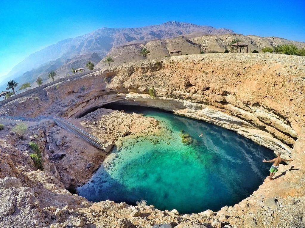 Oman Bebaskan Persyaratan Visa Bagi 103 Negara, Termasuk Indonesia