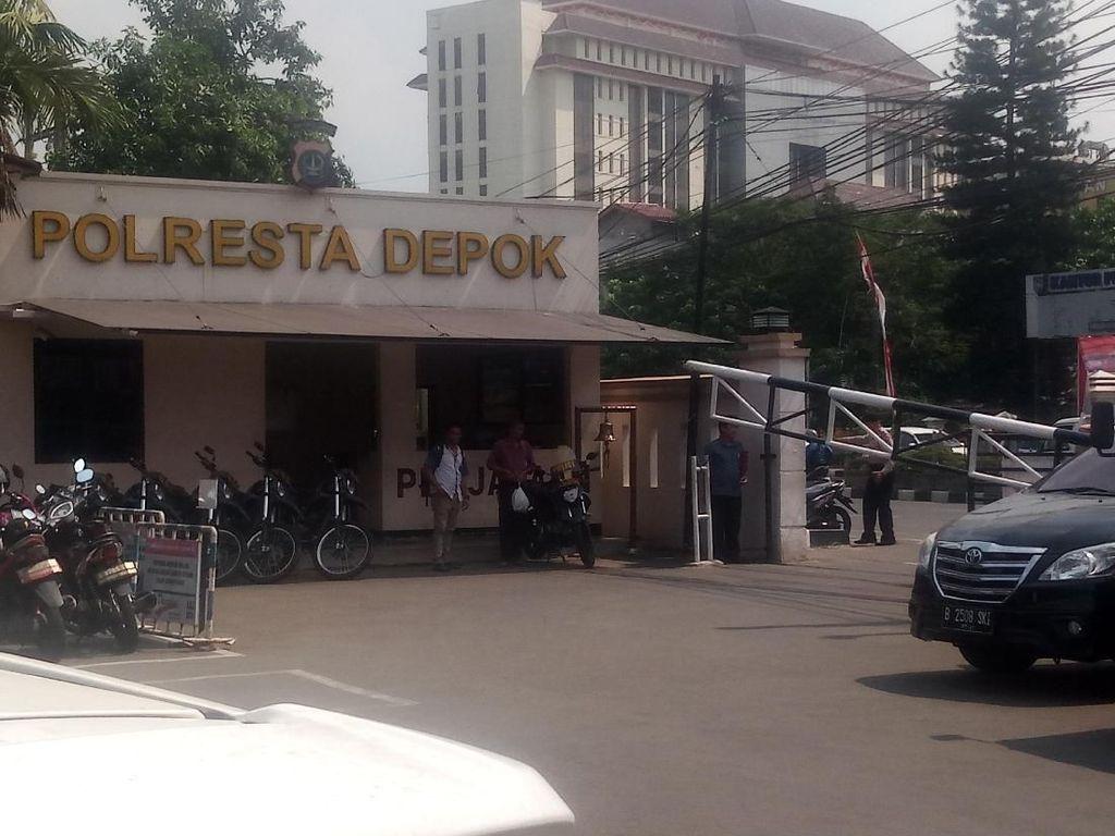 Polisi Pelajari Laporan Kasatpol PP Depok yang Dituding Terima Setoran