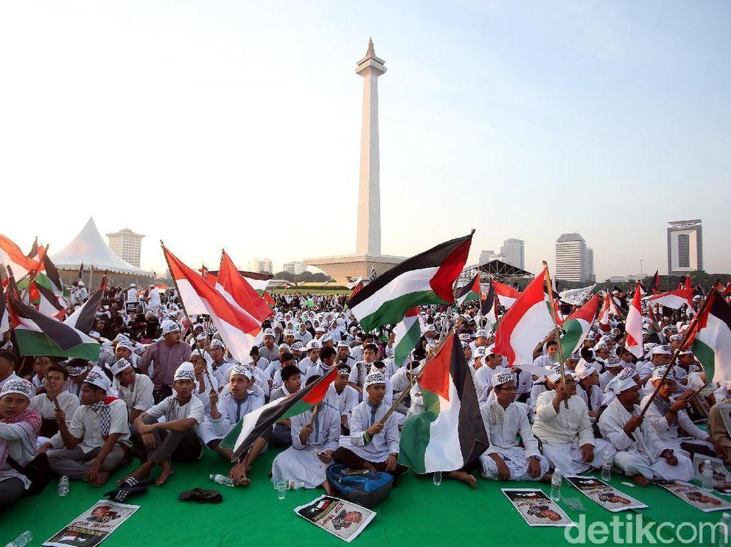 #aksi115 Putihkan Linimasa