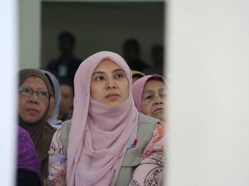 Putri Anwar Ibrahim Bantah Akan Dinikahi Yang di-Pertuan Agong