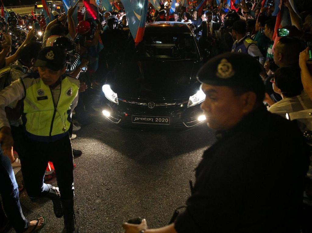 Setelah Proton, Malaysia Bakal Punya Mobnas Baru