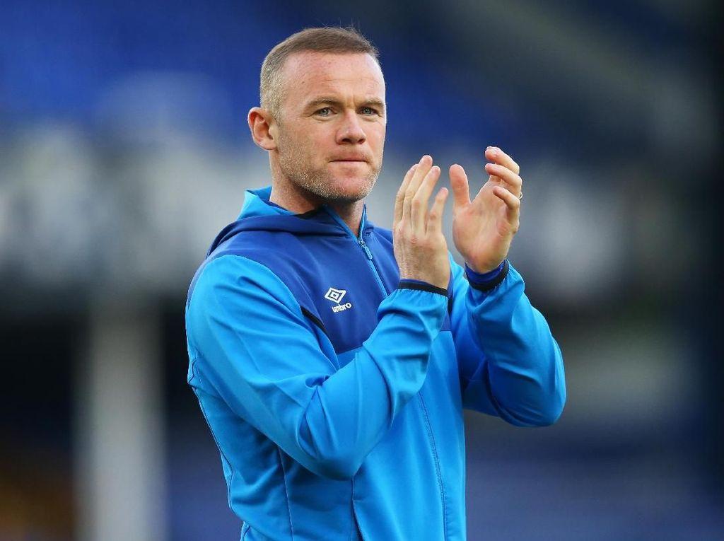 Rooney: MU Butuh Satu atau Dua Pemain Lagi untuk Saingi City