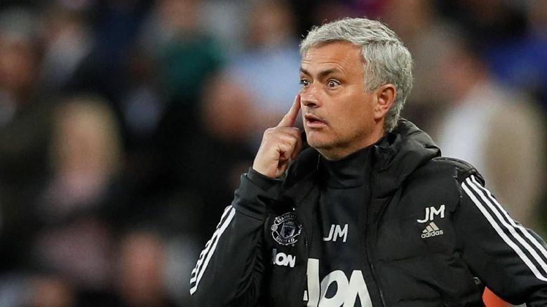 Agar Tak Seperti Liverpool, MU Diminta Sabar Tunggu Kerja Mourinho