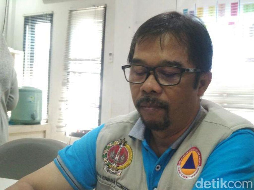 BPBD DIY Minta Warga Tak Percayai Hoax Soal Erupsi Merapi