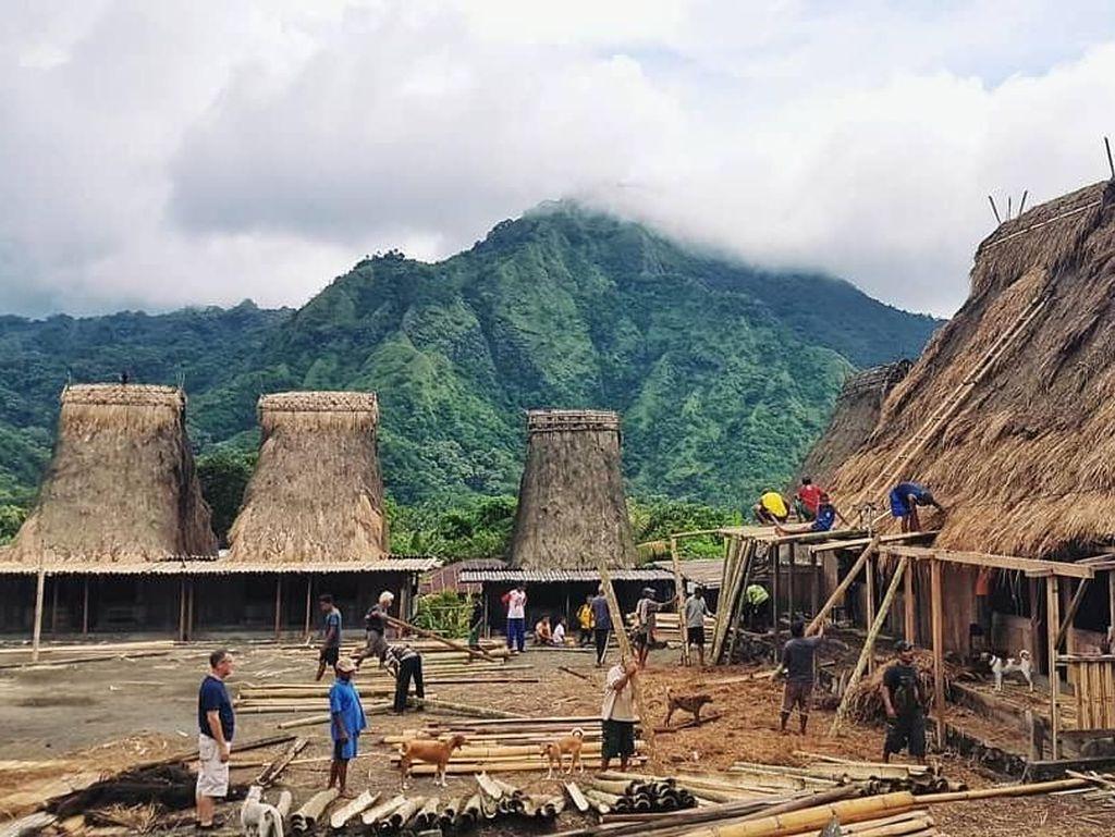 5 Ragam Budaya Senjata Terkuat Pariwisata Indonesia