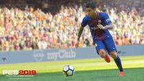 Versi Demo Pro Evolution Soccer 2019 Segera Dirilis