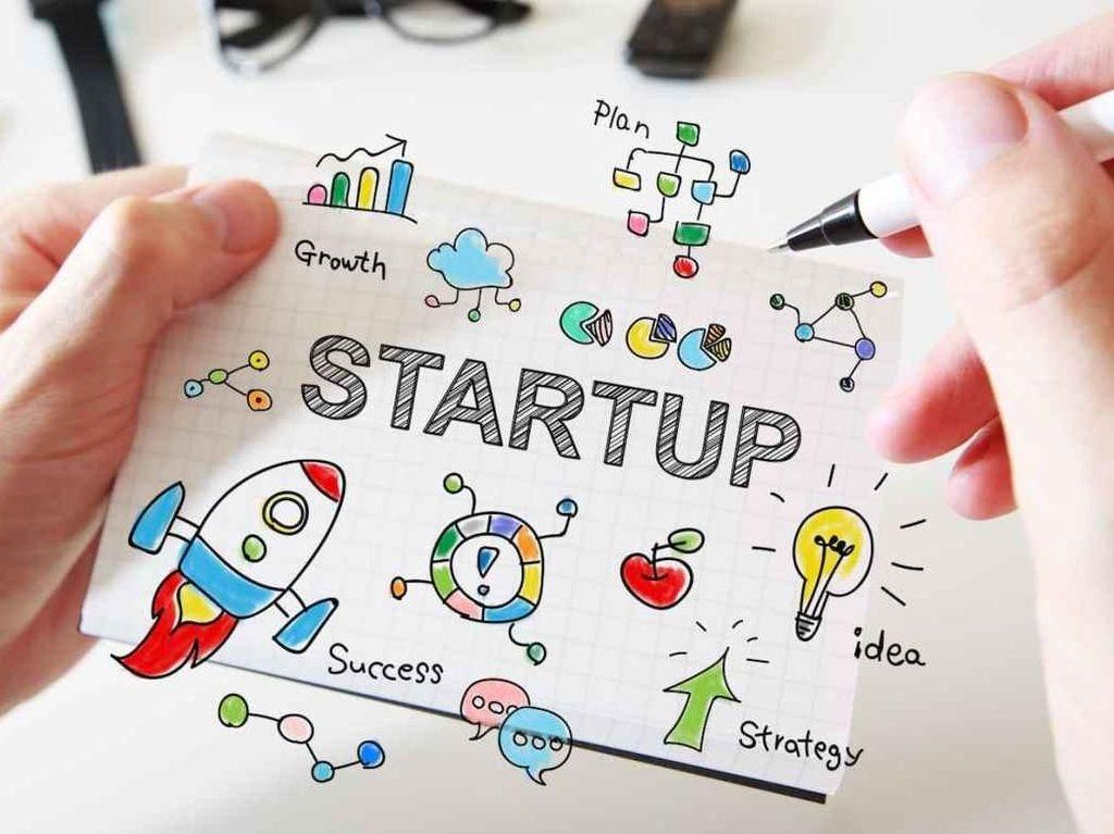 Punya Cita-cita Jadi Bos Startup? Baca Dulu Tips Ini