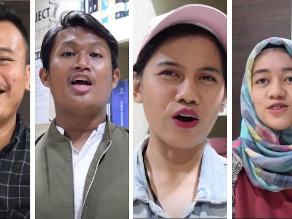 Video: Pengakuan Mereka yang Pura-pura Sakit di Hari Kejepit
