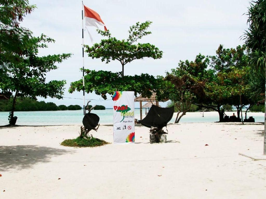 Ada Akta Jual Beli Tanah, PT Bumipari Asri Sah Miliki Tanah Pulau Pari