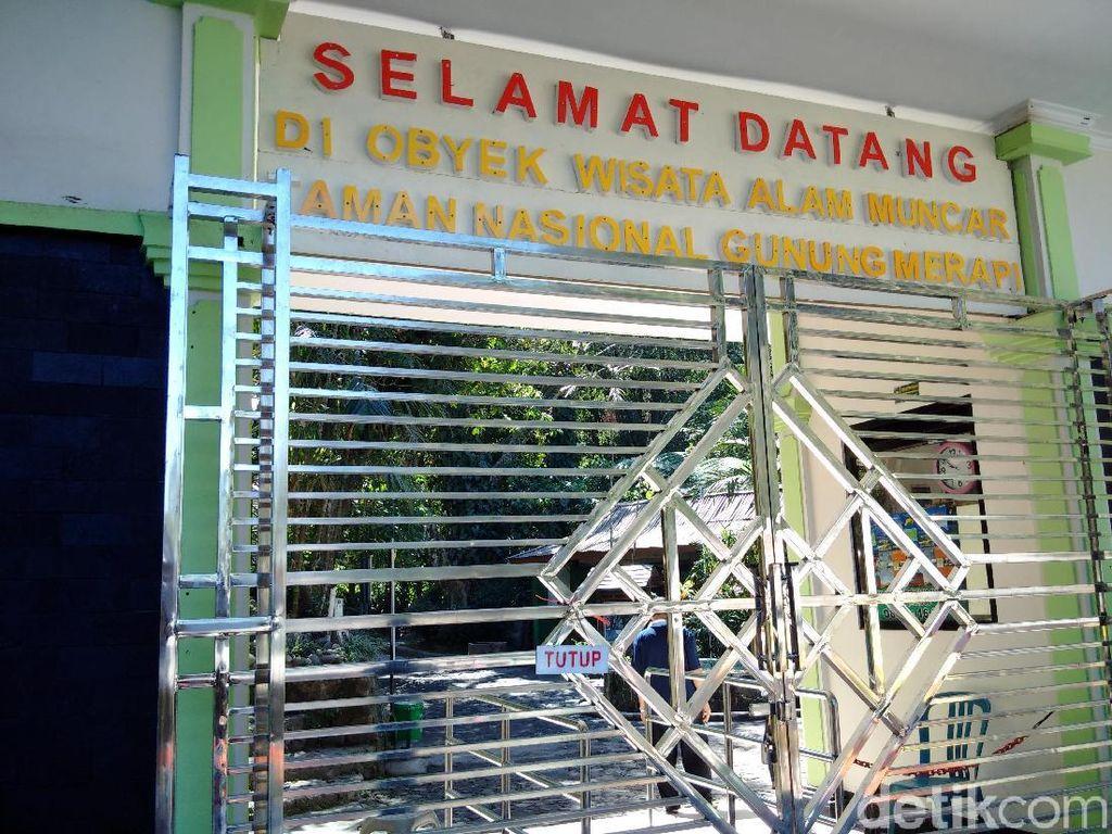 Mana Saja Objek Wisata di Merapi yang Masih Tutup Pasca Letusan?