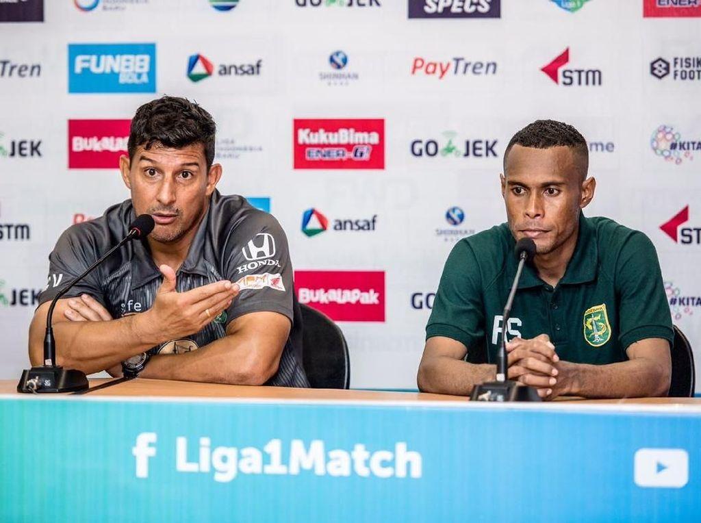 Persebaya Pertanyakan Gol Borneo FC