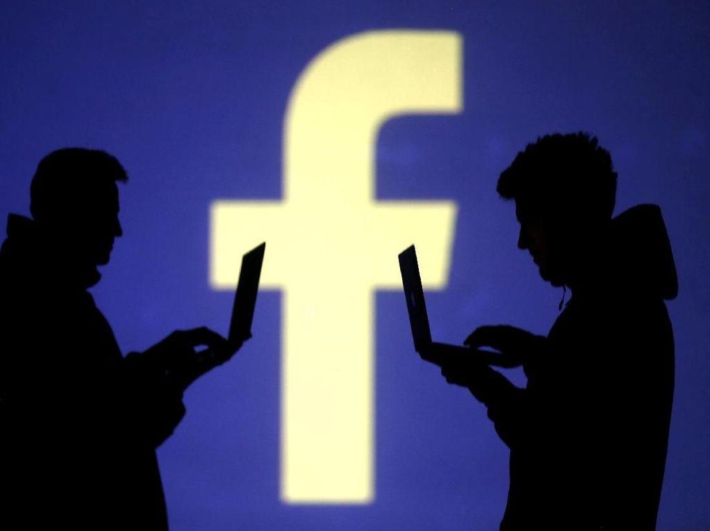 Facebook Gugat Pembuat Situs Kloningan Instagram