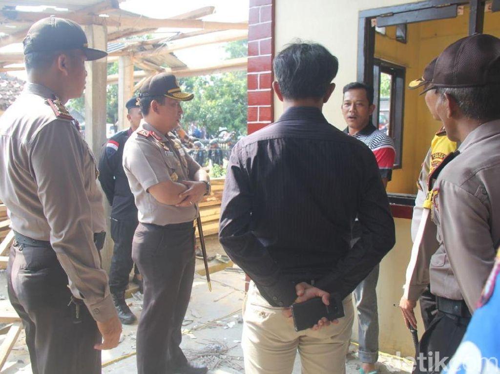 Kapolda Banten: Penyerangan Polsek Bayah karena Salah Paham