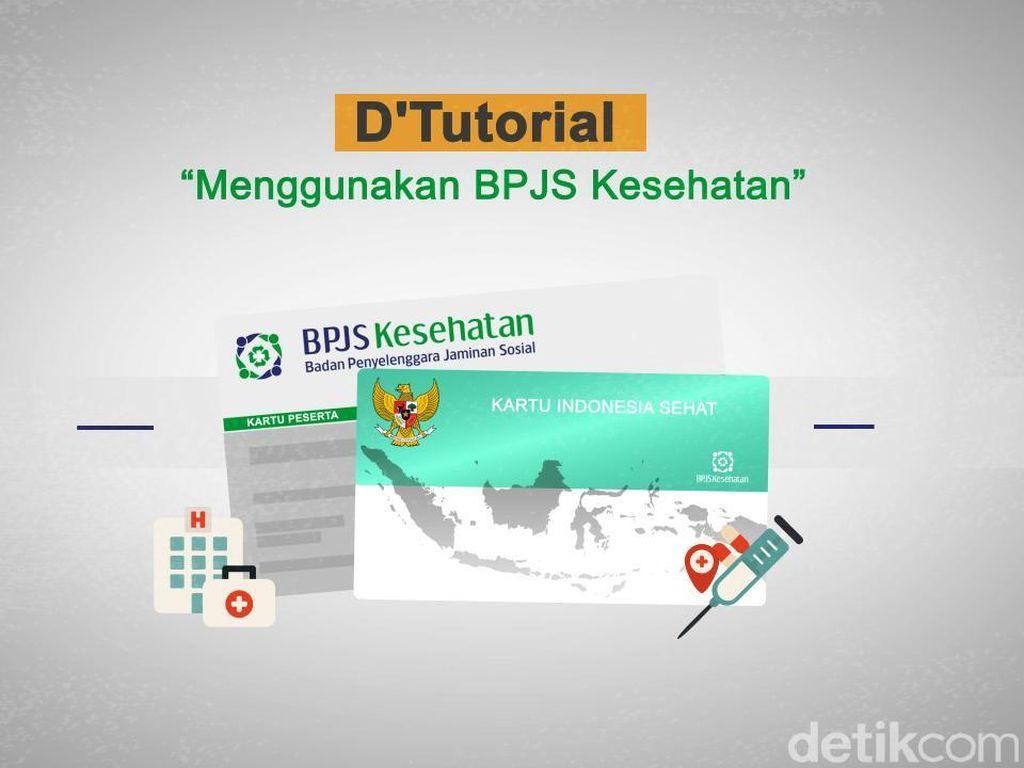 DTutorial Menggunakan BPJS
