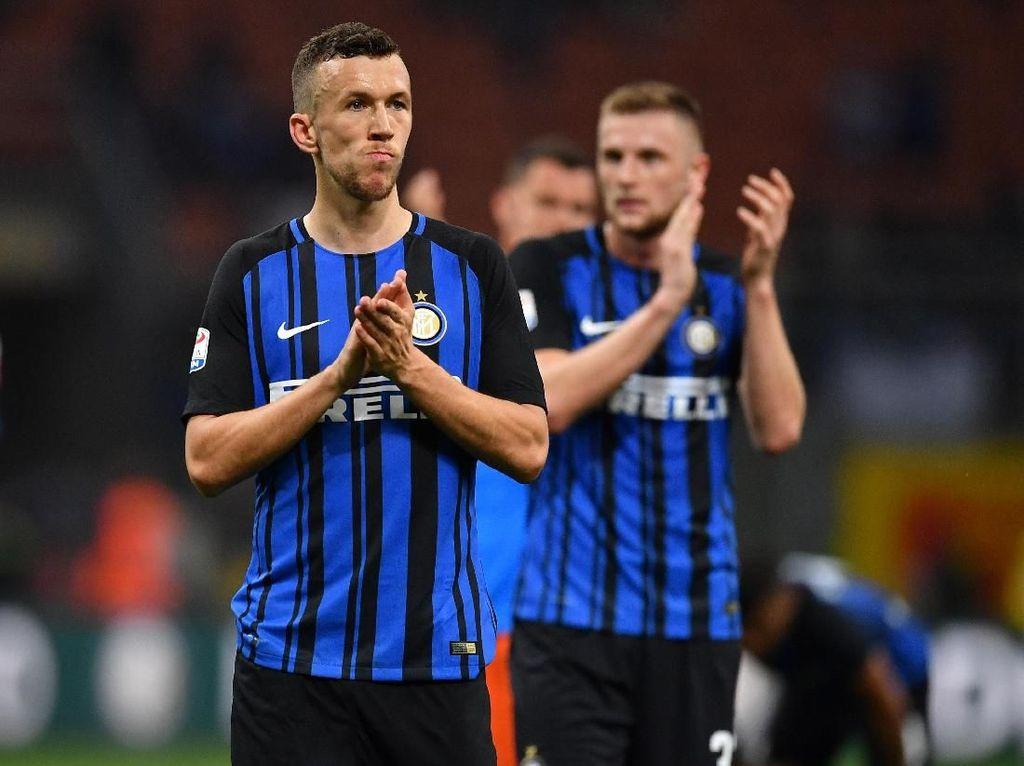 Inter Butuh Liga Champions demi Jaga Pemain-Pemain Terbaiknya