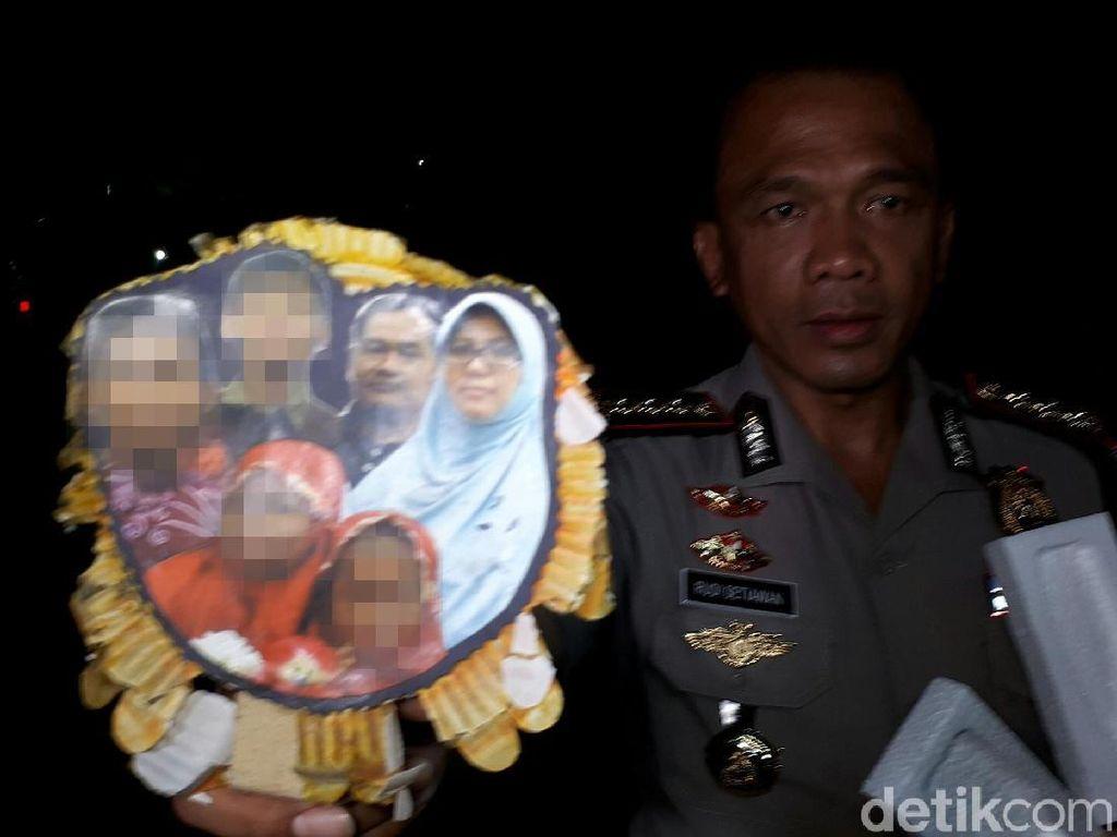 Jasad Bomber Gereja Surabaya yang Tak Kunjung Diambil Keluarga