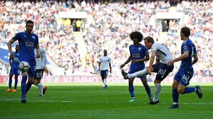 Link Live Streaming Tottenham Vs Leicester