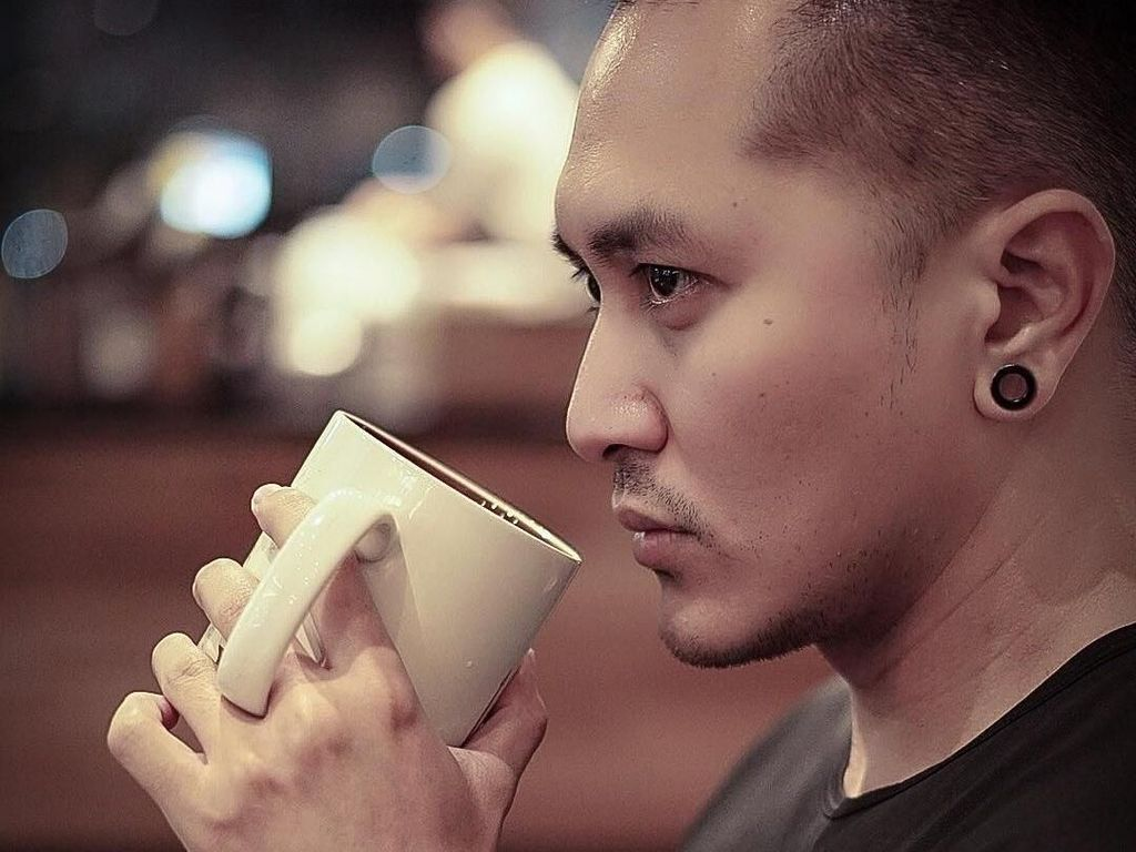 Dari Demian untuk Netizen yang Tuding Dirinya Bikin Prank Sulap