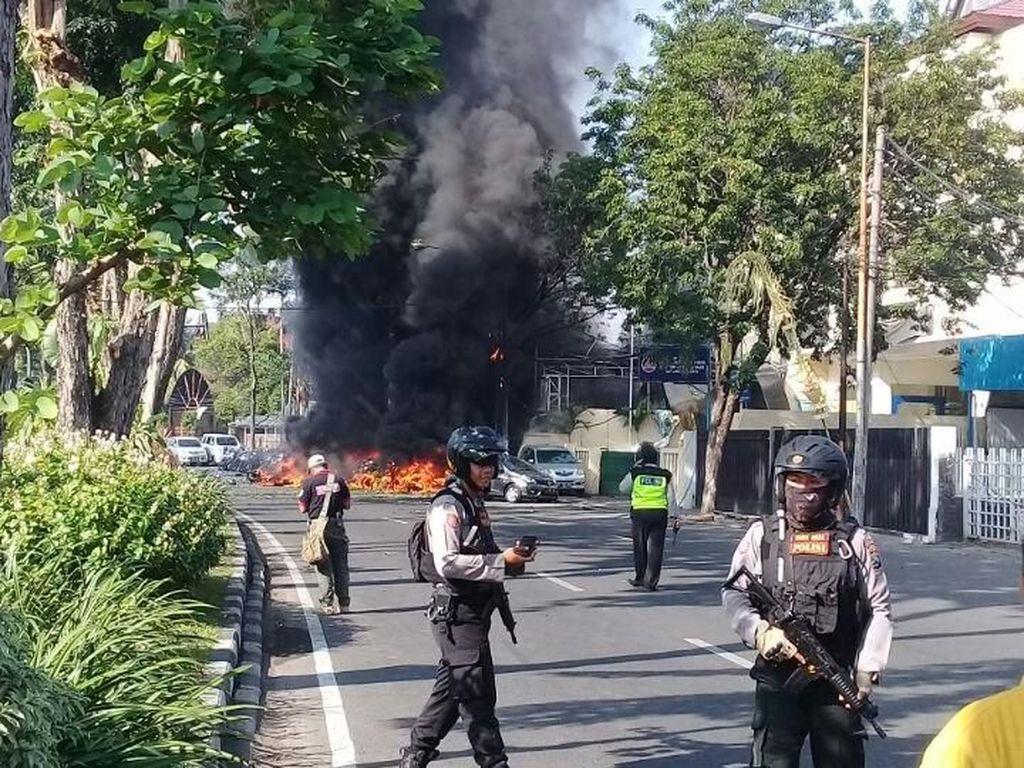 Di Jatim, Polisi Berhasil Tangkap 23 Terduga Teroris