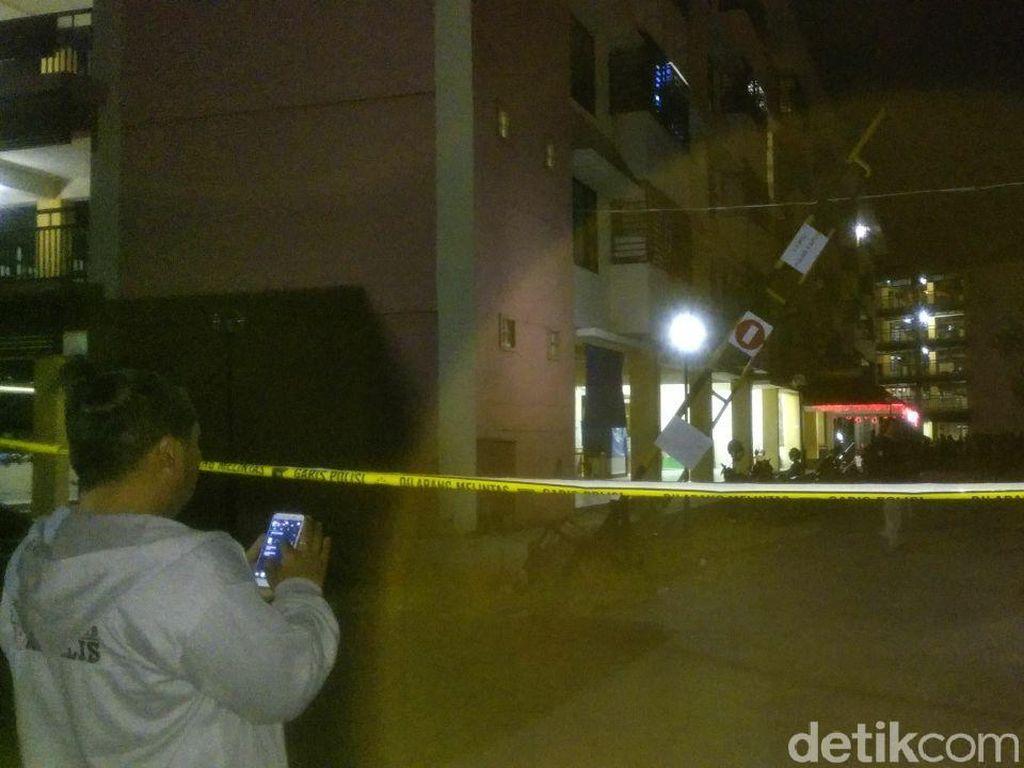 Teroris Sidoarjo Berkaitan dengan Bomber Surabaya? Ini Kata Polisi