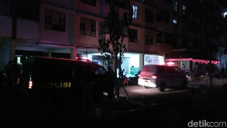 Anton Tewas Dilumpuhkan Polisi di Lokasi Ledakan Sidoarjo