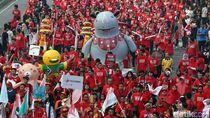 Antisipasi Macet Saat Asian Games, Area Ganjil-Genap Diperluas