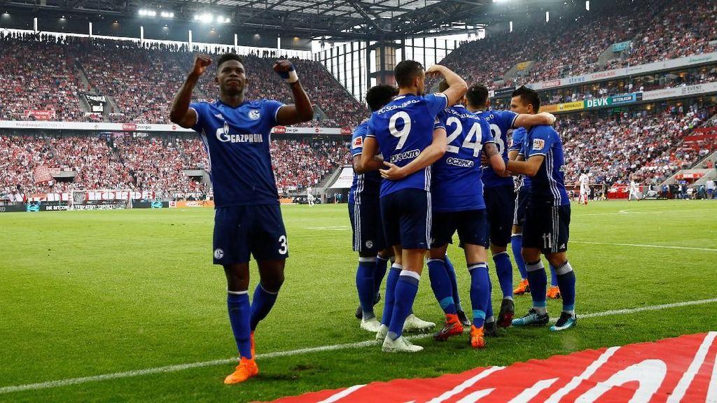 Awal yang Buruk Bagi Runner Up Bundesliga Musim Lalu