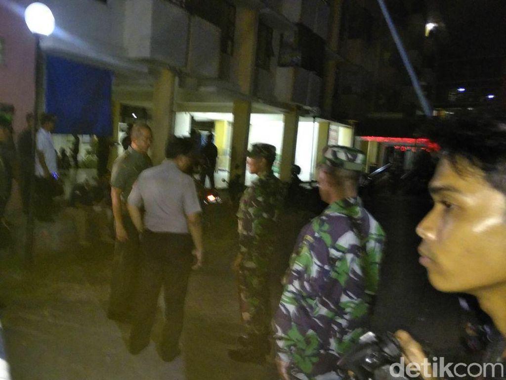 Ini Identitas 5 Anggota Keluarga Anton Teroris Rusun Sidoarjo