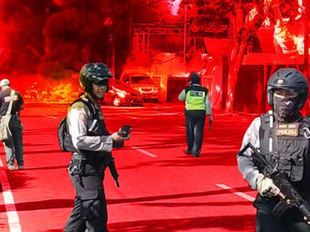 Seberapa Penting Asuransi di Tengah Maraknya Terorisme?