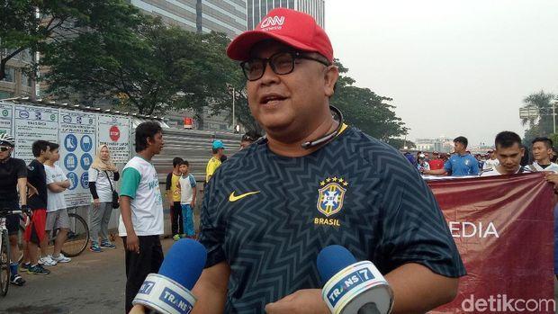 Akan Ada Nobar Piala Dunia di BSD, 1 Juta Penonton Diprediksi Hadir