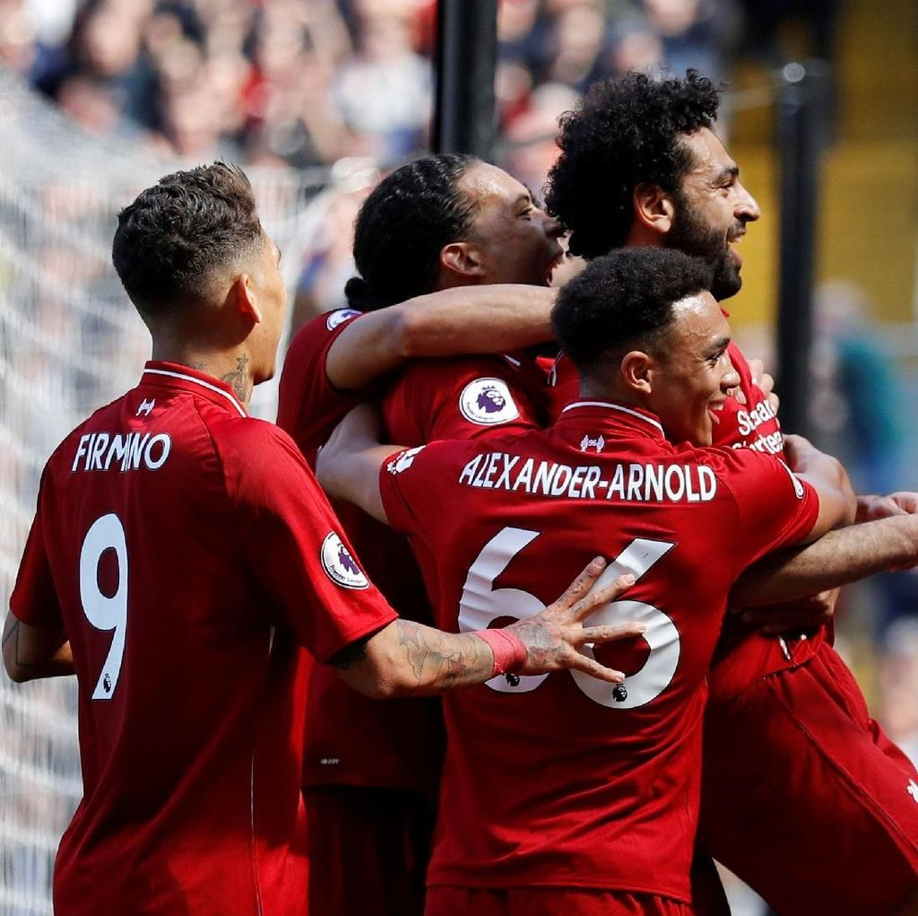 Prediksi Real Madrid Vs Liverpool: Pembaca detikSport Jagokan The Reds