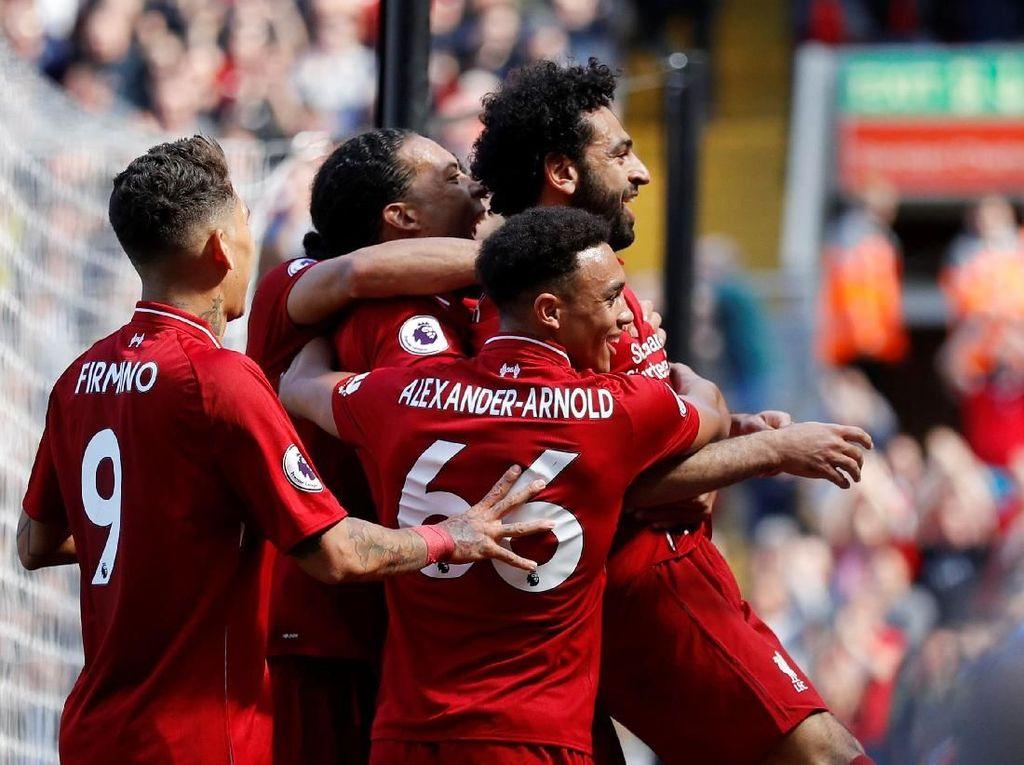 Prediksi Real Madrid Vs Liverpool: Pembaca detikSport Jagokan The Reds