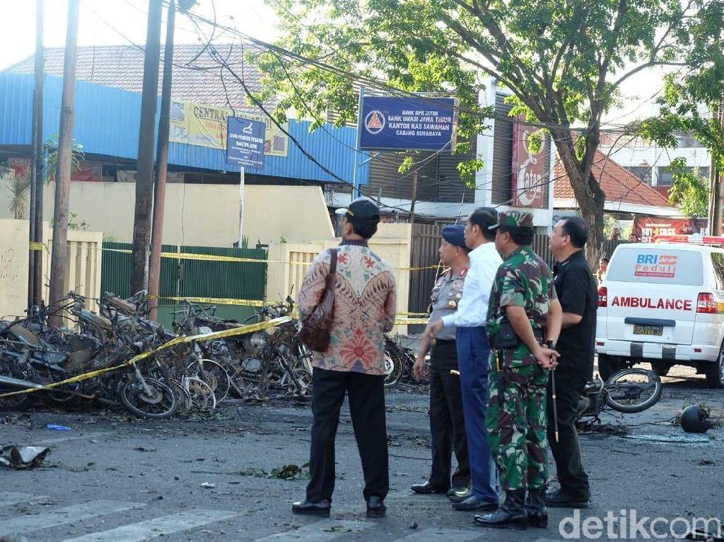 Rindu Keluarga ke Catur, Korban Tewas Ke-14 Bom Gereja Surabaya
