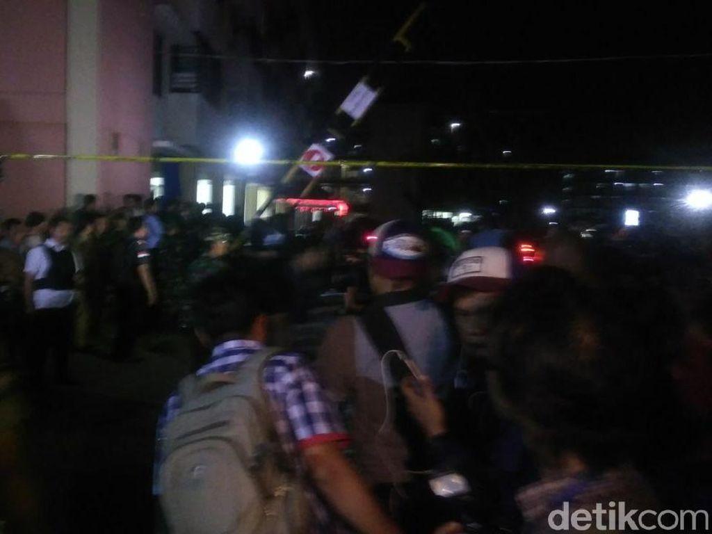 Kapolda: 3 Orang Tewas di Rusunawa Sidoarjo Pelaku Teror